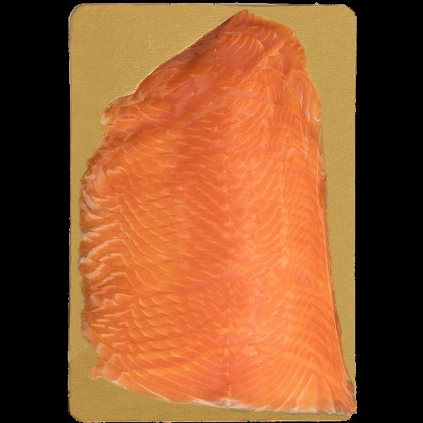 Ahumado 300 g. 1 www.tienda-salmonesantartica.cl